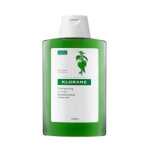 Klorane MAXI shampoo Ortica 400ml