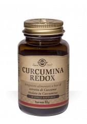 Curcumina Redox 30 perle softgels