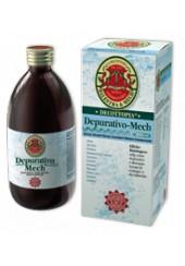 Depurativo Mech 500 ml - Decottopia
