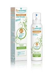 PURESSENTIEL PURIFICANTE PER L'ARIA Spray ai 41 oli essenziali 200ml
