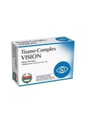 Vision Tisano complex  30 compresse - Affaticamento della vista
