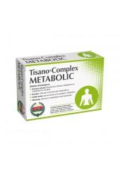 Metabolic Tisano complex - Metabolismo,sovrappeso - 30 compresse