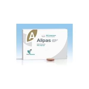 Alipas GP - Trigliceridi,sovrappeso,obesità - 30 compresse