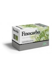 Finocarbo plus tisana - eliminazione gas intestinali