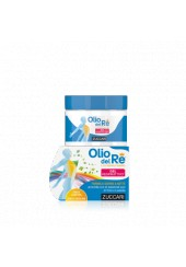 Olio del Re - gel respirattivo - vaso da 50 ml