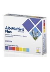 Ar Multivit Plus 28 bustine