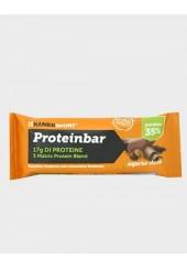 Proteinbar 35% proteine - 50g - cioccolato